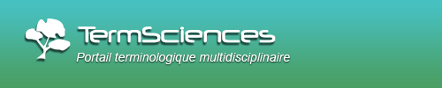 TERMSCIENCES